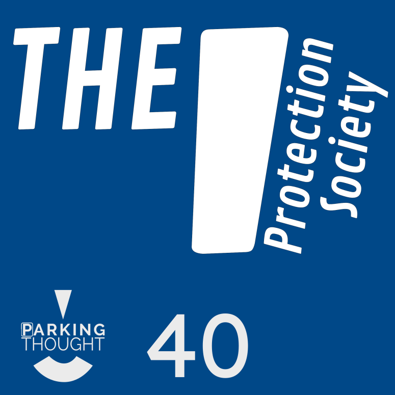 The ' Protection Society | 40