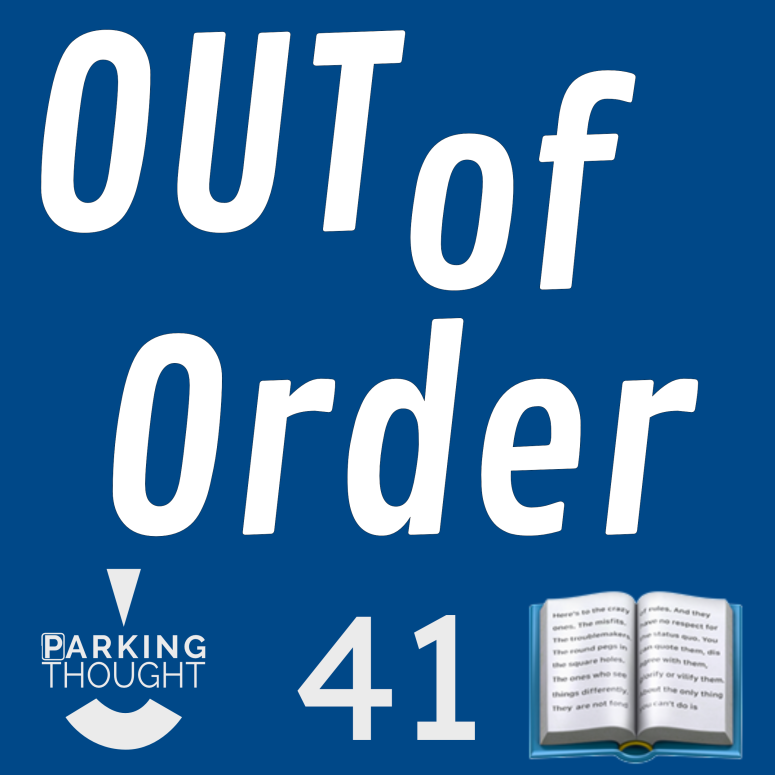 Out of Order 📖 | 41
