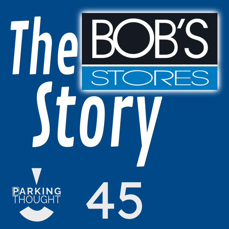 The Bob's Stores Story 👕👚👟 | 45