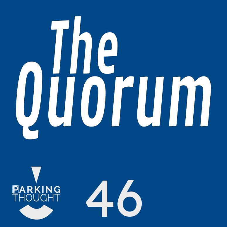 The Quorum | 46
