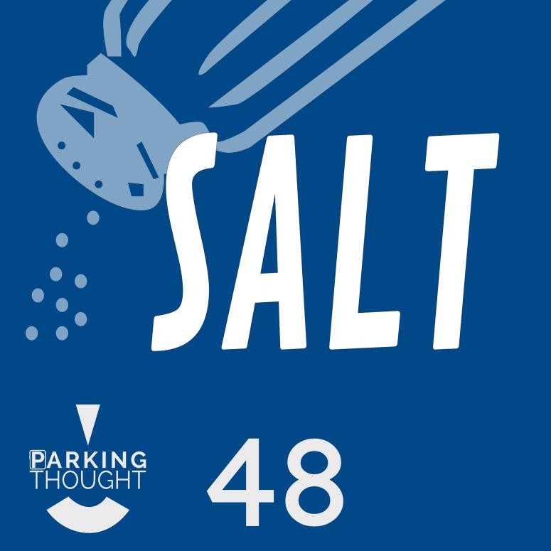 Salt 🧂 | 48