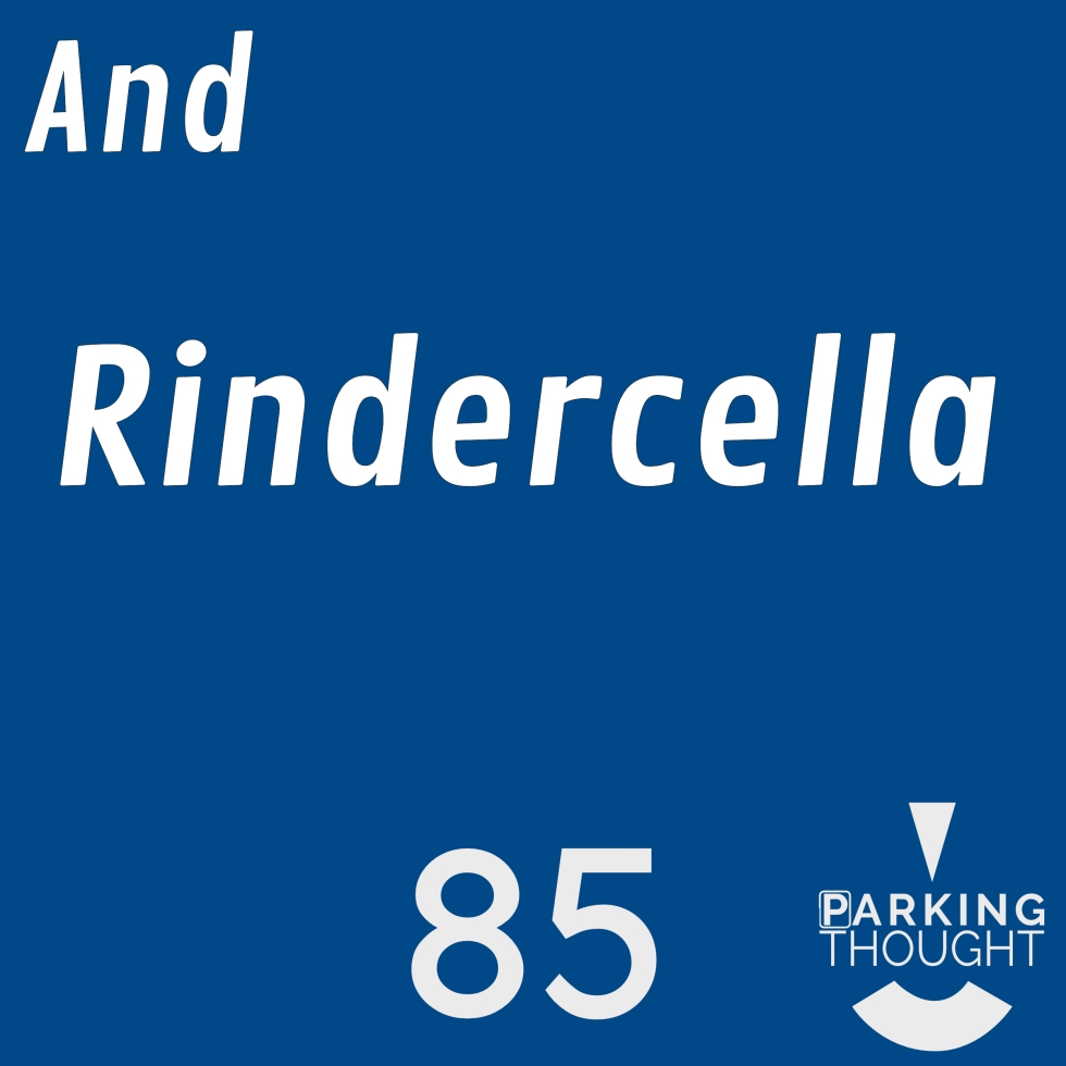 And Rindercella 👠 | 85